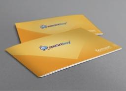 Создание и оформление презентации компании-производителя карт памяти и flash-носителей