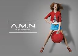 Презентация сети магазинов женской одежды для получения арендного места в ТЦ